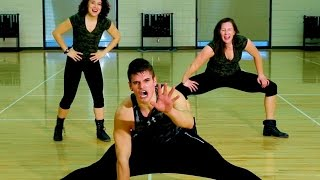 Pound The Alarm - The Fitness Marshall - Cardio Concert