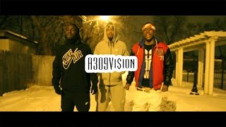 Young Pappy & Bang Da Hitta - The Wait Is Over (Official Video) Shot By @A309Vision