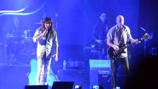 Is This Love (cover de Whitesnake) - Barilari & JAF   Teatro Gran Rivadavia 05-08-2016