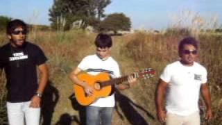 franco suarez cocho filippa (acustico) jonatahan garabano