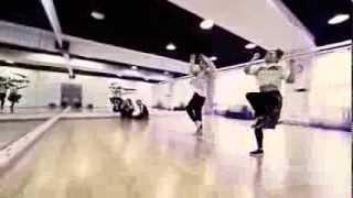 Moby - Honey | Choreography by Evgeny Kevler | Model-357 Lab.