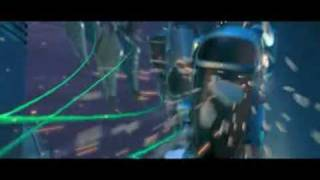 'Astro Boy'  full trailer