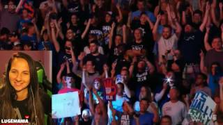 WWE Smackdown Live New Intro