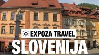Slovenija (Europe) Vacation Travel Video Guide