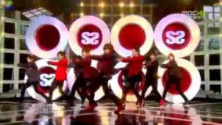 SS501 Love Like This Live Performance at Music Core