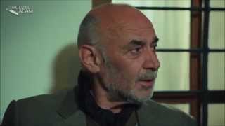 Necip Fazıl Kısakürek Sahnesi - Yedi Güzel Adam HD (3 Bölüm)