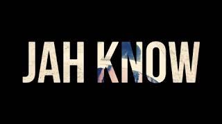 Jahvillani - Jah know - (Official Audio)2018