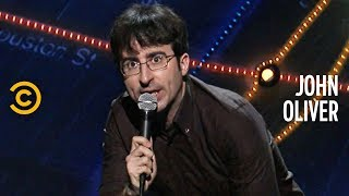 Las Vegas Is the Worst Place on Earth - John Oliver