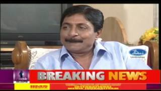 Special Programme: Sreenivasan With Pinrayi Vijayan