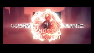 Exotype - For Those Afraid To Speak (Featuring Rekoil)
