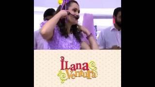 Ilana Ventura e banda, infantil