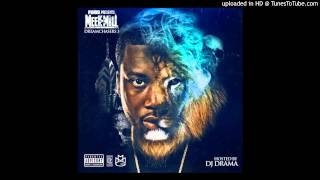 Meek Mill  - Right Now (Feat. French Montana, Mase, Cory Gunz) [Prod. by Rio]