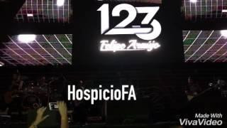 Abertura show Felipe Araújo