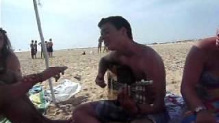 Jose Manuel- ratoncitos coloraos (playa)