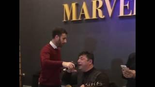 "SEYDA PERİNCEK 2017 ""OY FELEK"" SÜPER"
