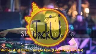 Skrillex And Diplo-Jungle Bae(Feat  Bunji Garlin)