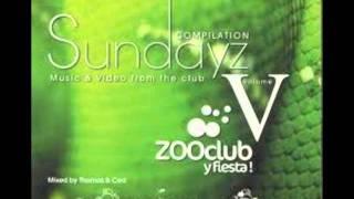 green velvet feat jamie principle - lalalalala
