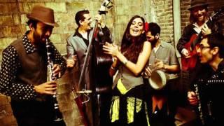 Djelem, djelem by Barcelona Gipsy Klezmer Orchestra (Alt.Tango cut)