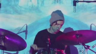 Tycho - Horizon @ Hyundai Card Understage (Live in Seoul, South Korea)