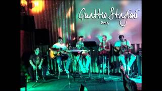 07 Quattro Stagioni - Sway (Dean Martin Cover)