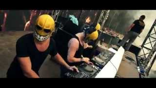 Dominator 2013 - DIRTY BASTARDS