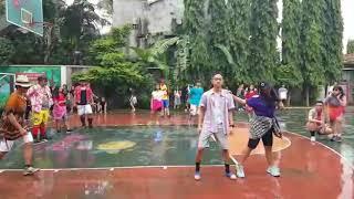 Meghan Trainor - Better when i'm dancing ( flash mob )