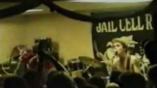 Green Day - 1000 Hours [Live @ The Den, Wigan 1991]