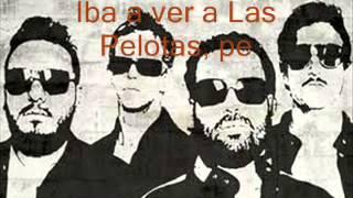 LAGUNAS METALES MOLOTOV VIDEO OFICIAL LETRA