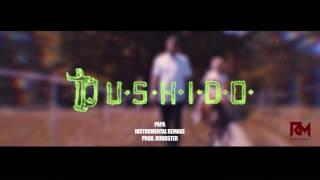BUSHIDO - Papa | Instrumental Remake