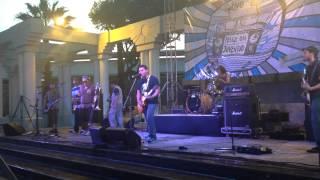 Armada de Juguete - Sin Corona (Live @ Oye Guayaquil)