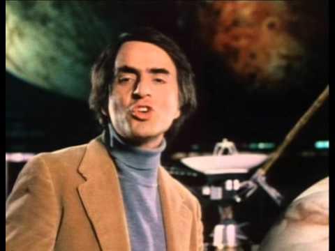 Carl Sagan Cosmos Ep. 06/13 -Traveller's Tales