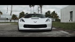 Corvette Grand Sport | Velgen Forged SL- Series