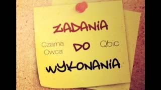 Mc & Qbic - Muszę Się Ogarnąć feat. Wiola, Krze prod. Qbic