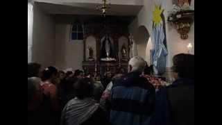 Adeus à Virgem, Chelo, Penacova ,2013