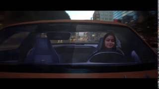 SIMPLE CAR CRASH VFX