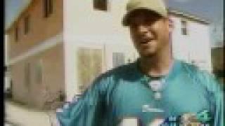 DJ Khaled & 99 Jamz (WEDR). All Access Pass. I'm So Hood Video Shoot