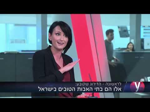 ראיון באולפן ynet