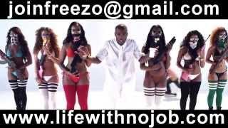 B.o.B rapping about WAKE UP NOW - Mission Statement - Million Dollar Inc - FREEZO