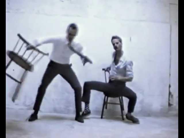 """Video de la canción """"Got No Fear"""" de PowerSolo."""