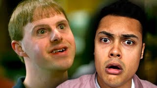 man INSULTS DOWN SYNDROME kid. (What Would You Do?)