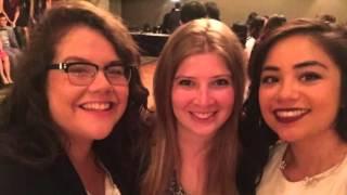 Amy Corcoran - MC 2016-2017 Application Video