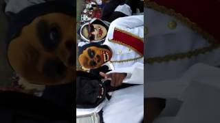 Carnaval em monte santo Bahia 2017