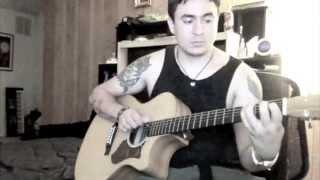 Jotap - cover acoustic version Versão Acústica