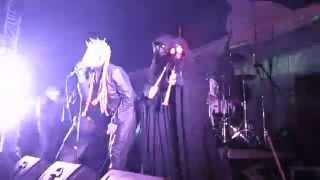 Noidz Live @ D-Maniac's Birthday Bash 2014 - Astrologic