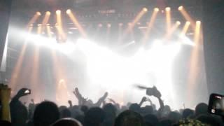 Amon Amarth - Twilight of The Thunder God LIVE HC 2015