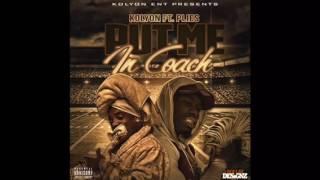 Kolyon Feat. Plies - Put Me In Coach Remix (Audio)