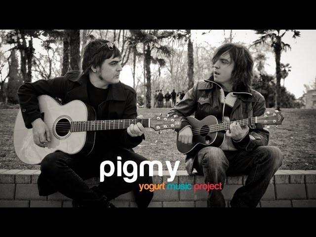 Vídeo de Pigmy