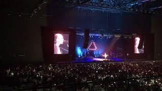 Abel Pintos - Como te extraño en vivo en el Arena Maipú. Mendoza 2017