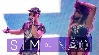 Sim ou Não - Anitta ft. Maluma (Banda Palace Cover)
