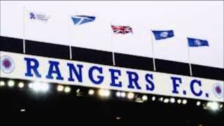 Rangers Matchday Song: Simply The Best